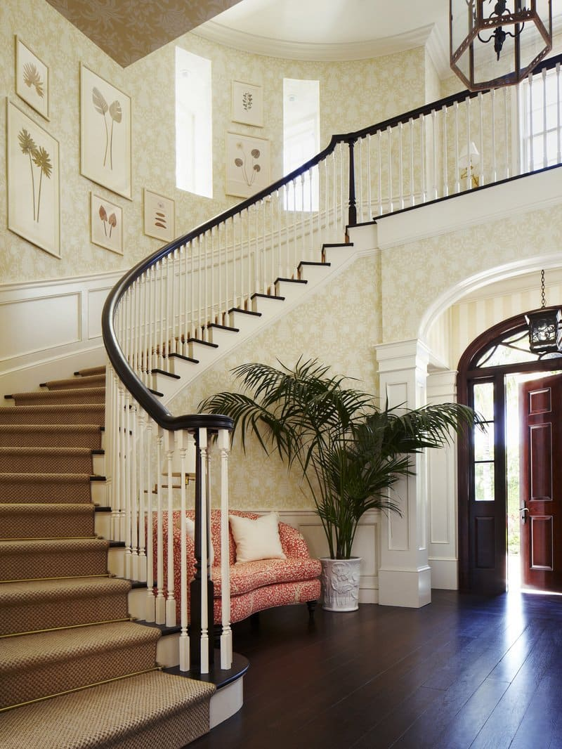 31 Enchanting Entryways and Flawless Foyers | The Study