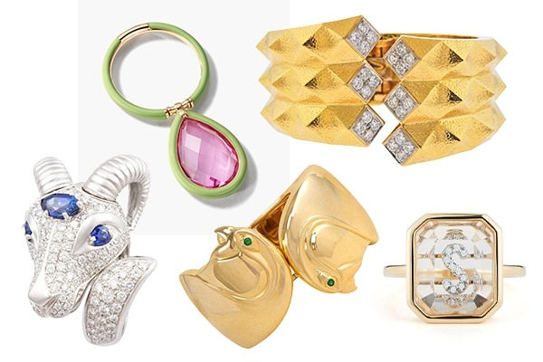 featured image for post: 5 Fall Jewelry Trends That Everyone Can Wear