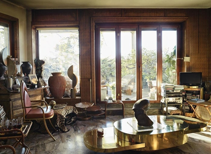 Italian Interior Design: 20 Images of Italy\'s Most Beautiful Homes