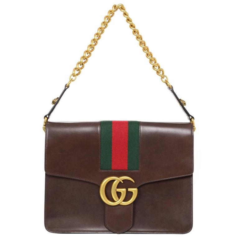 Gucci Marmont Shoulder Bag 2017 Image Courtesy Of A Second Chance Couture