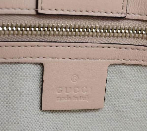 real gucci belt serial number check