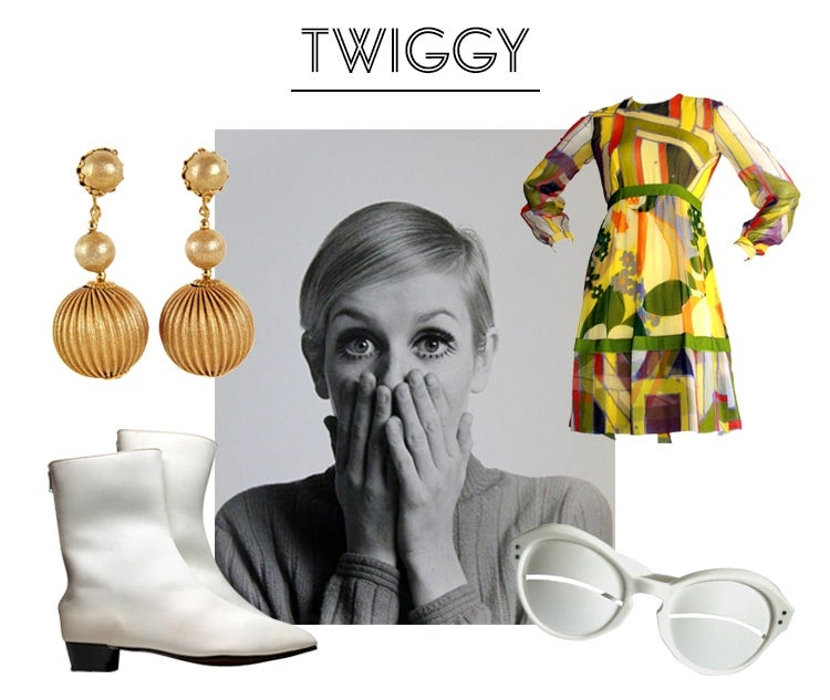 HalloweenCostumes_Twiggy. HalloweenCostumes_Twiggy · u201c  sc 1 st  1stDibs & 11 1stdibs-Approved Halloween Costume Ideas | The Study