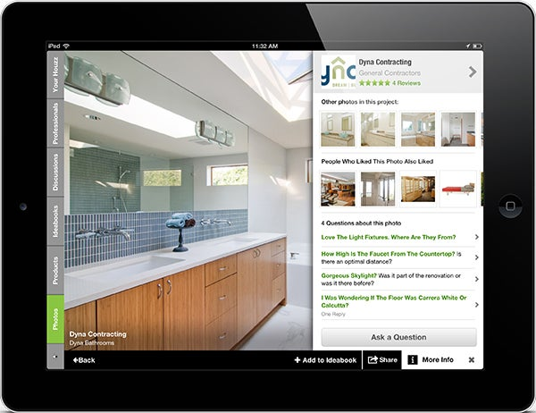 Attractive Houzz App