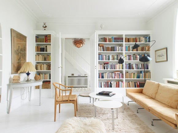 Scandinavian Modern Interior Design