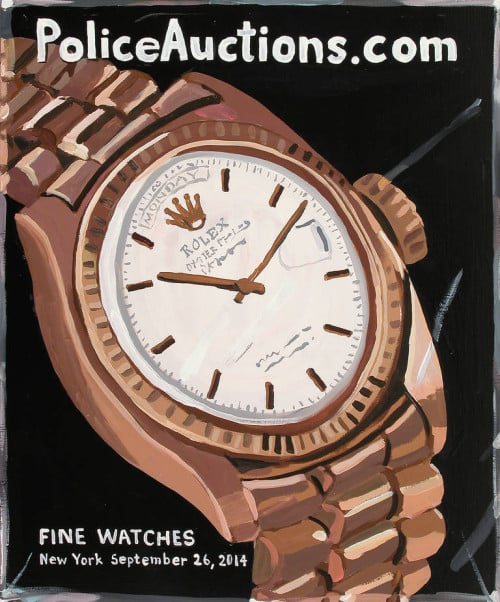 featured image for post: How To Spot a Counterfeit Rolex