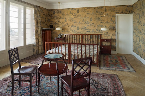 Adolf Loos S Villa Muller Explore His Iconic Prague House
