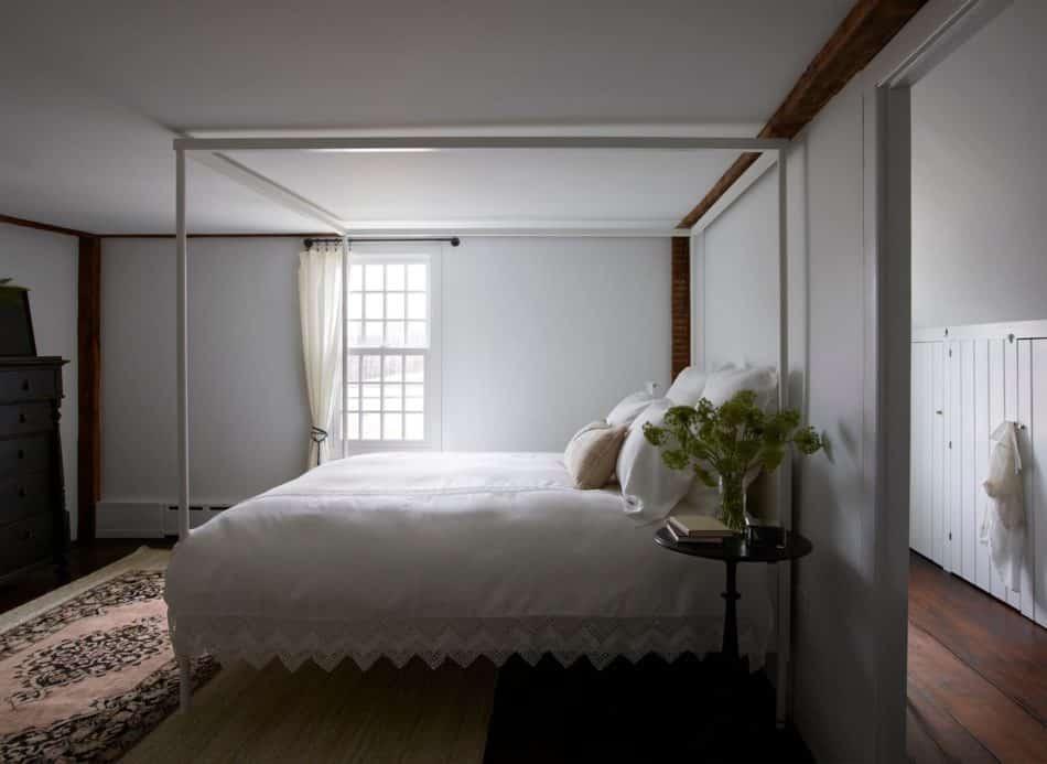 Kara Mann bedroom