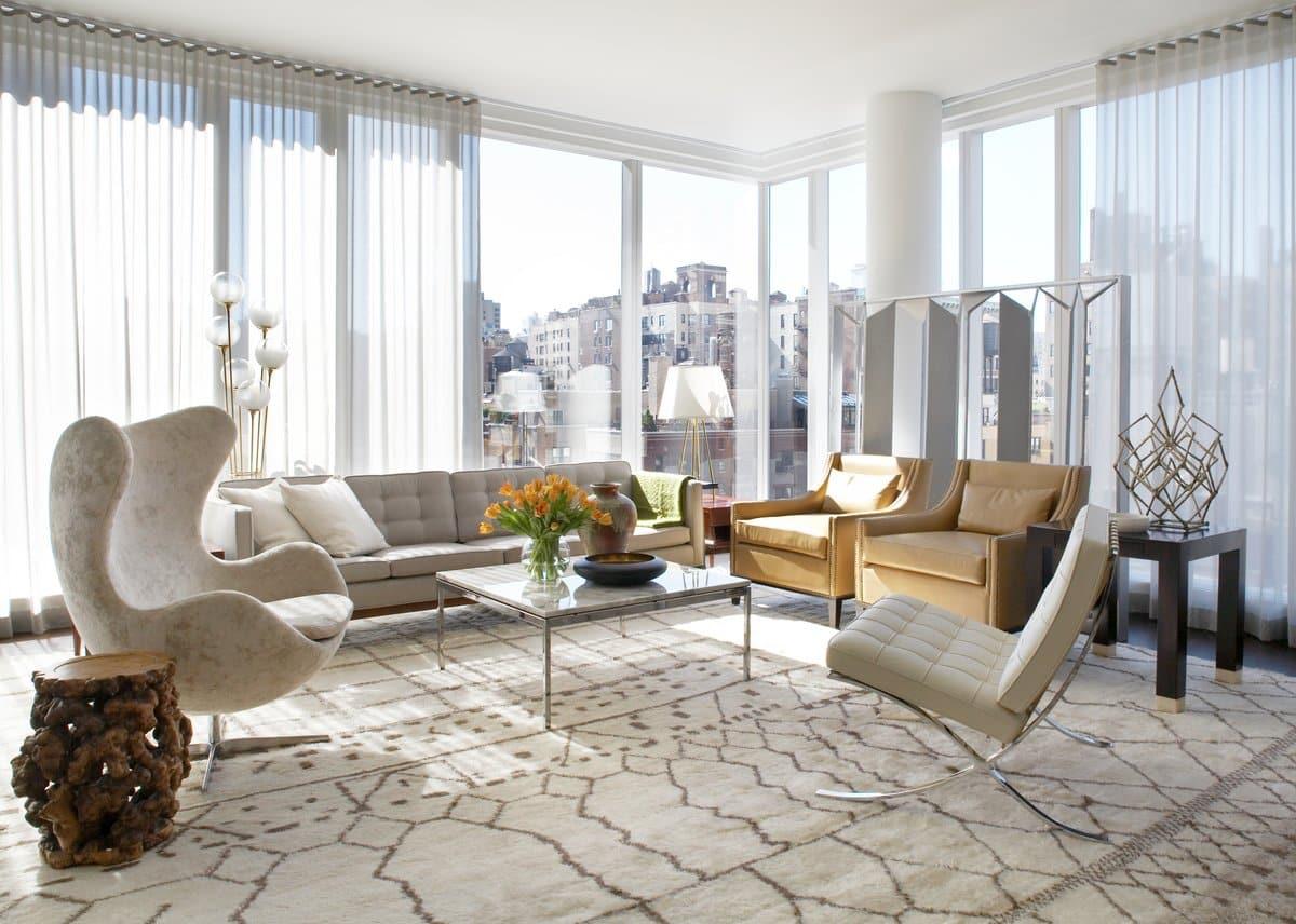 14 elegant scandi style interiors the study rh 1stdibs com