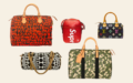 Inside Louis Vuitton's Most Popular Handbag Collaborations