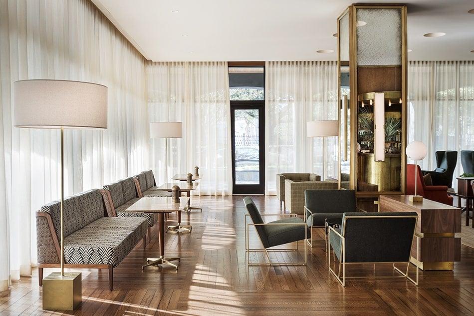 Look Inside Milan S Famous Villa Necchi Campiglio The Study