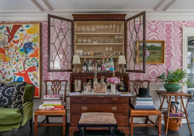 featured image for post: What Is a Secretary Desk Used For? More Than Writing Letters