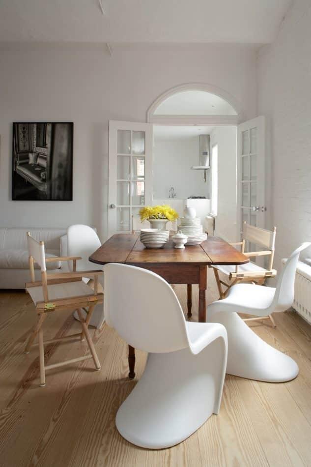 Magdalena Keck Dining Room