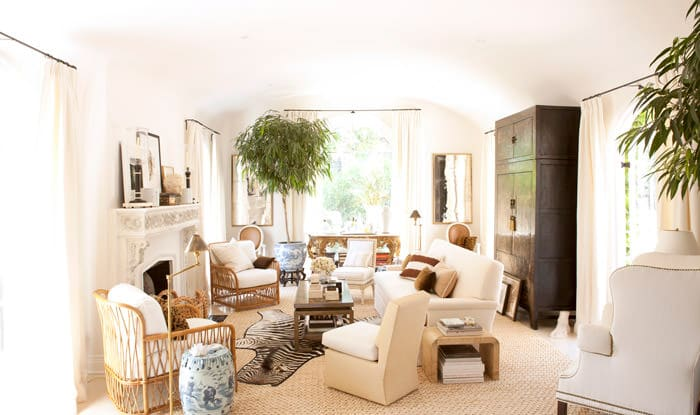 Mark-Sikes-Hollywood-Hills-Living-Room