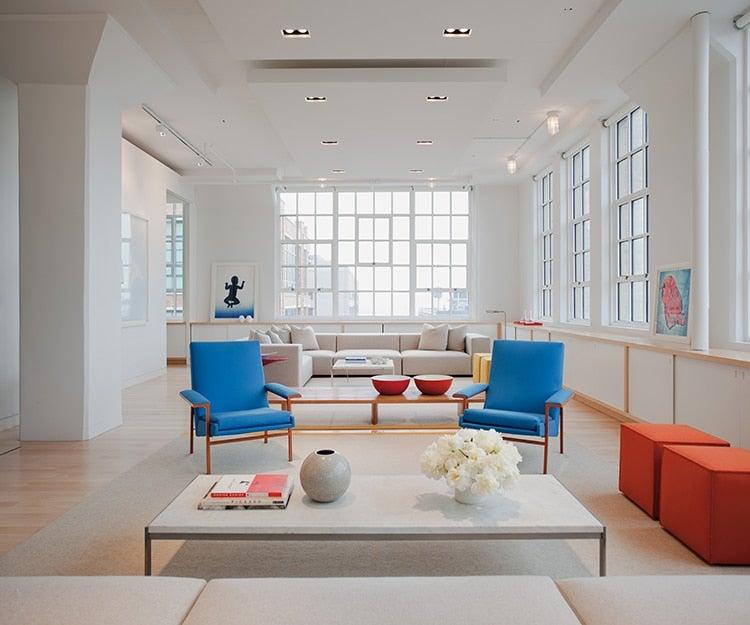 Scandinavian Modern Interior Design Scandinavian Modern Interior Design
