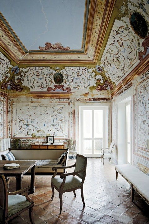 italian interior design: explore the most beautiful houses