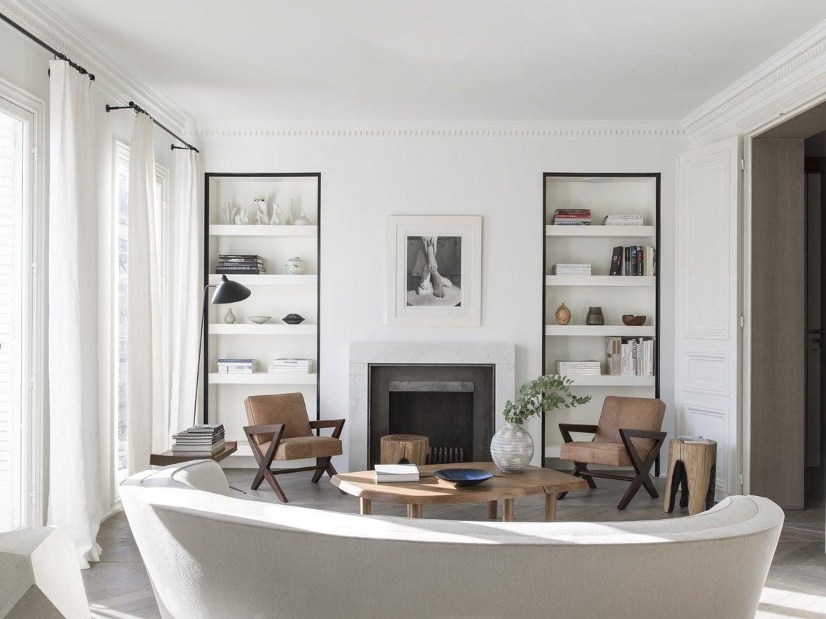18 Interiors with Stunning Windows | The Study