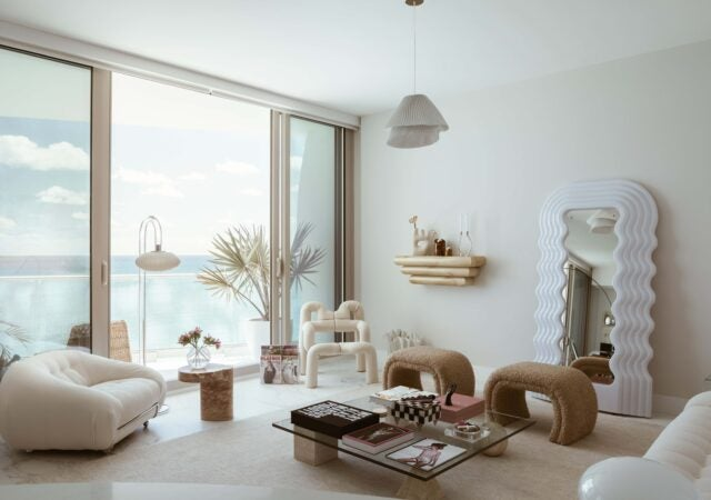 featured image for post: 3 Interior Design Trends We Are Obsessed with This Summer