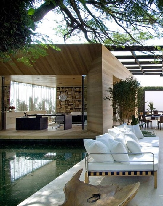Outdoor Design 22 gorgeous outdoor spaces