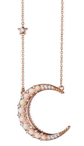 Pendant necklace by Monica Rich Kosann