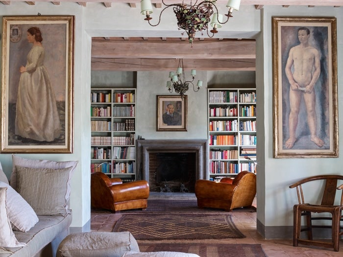 Beautiful Country Home Interiors italian interior design: 20 images of italy's most beautiful homes