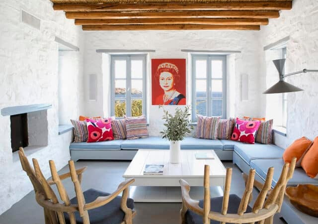 featured image for post: A Room We Love from the 1stDibs 50: Pembrooke & Ives