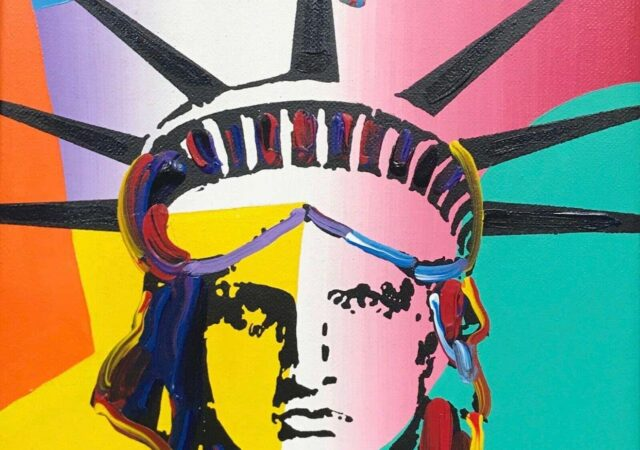 featured image for post: 12 Extraordinary Collectibles Honoring the Statue of Liberty on Her 135th Birthday