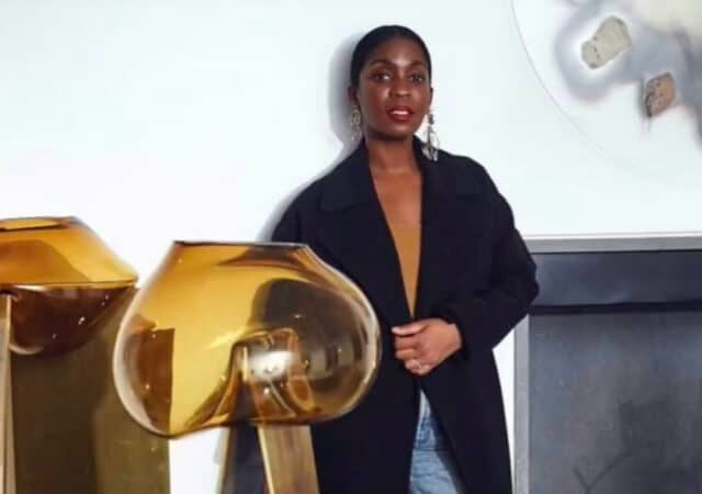 featured image for post: Video: 'Allure' Fashion Director Rajni Jacques on Collecting and Making Art