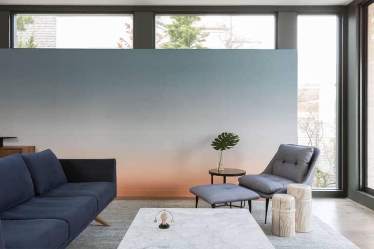 Aurora wallpaper by Calico Wallpaper