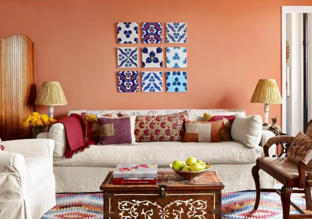 featured image for post: Turkish Rugs: A Guide to the Patterns and History of These East-Meets-West Carpets