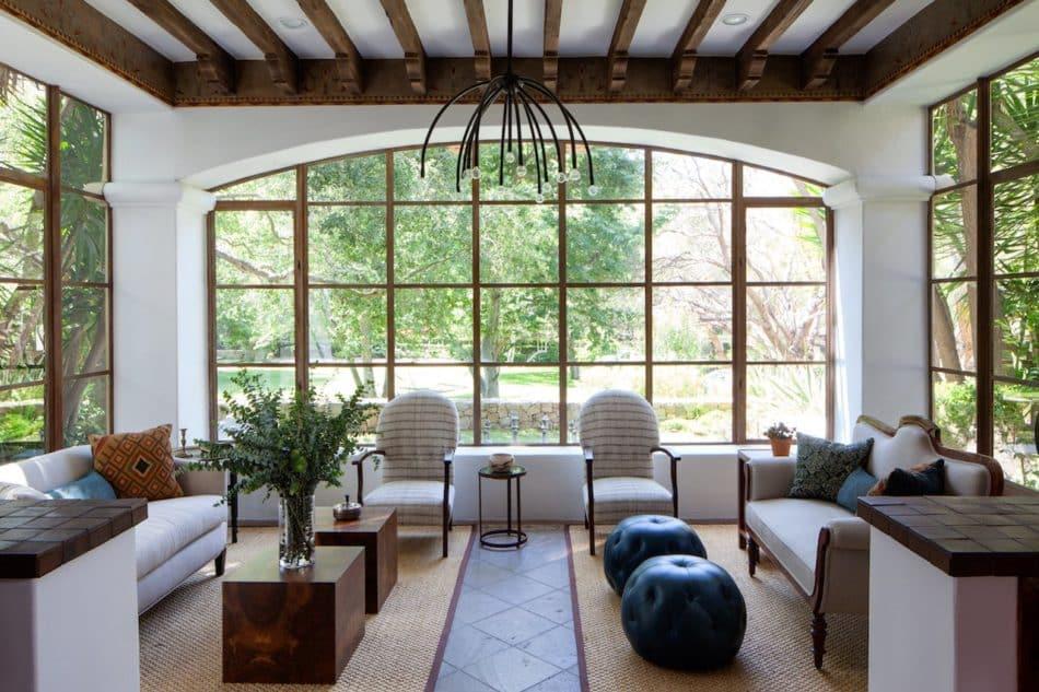living room by Sarah Shetter