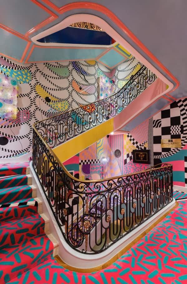 Sasha Bikoff Kips Bay Show House