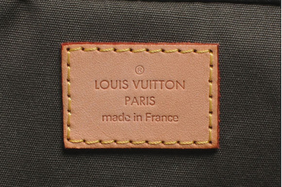 Louis Vuitton Made In France >> Fake Louis Vuitton Bags How To Spot A Real One