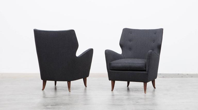 If Ever There Was An Age Of A Mass Wingback Renaissance, It Would Have Been  In The Mid 20th Century, When Modernists Like Arne Jacobsen, Hans Wegner  And ...