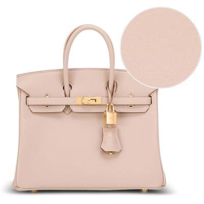 e7ccc53265c ... spain hermès birkin bag leather a definitive guide from crocodile to  chevre 532b3 8f2c9