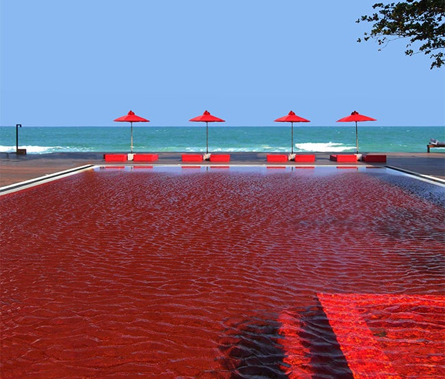 Thailand-Red-Pool