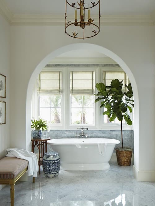 24 Bathrooms With Luxurious Tubs The Study