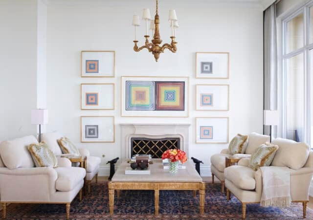 featured image for post: A Room We Love from the 1stDibs 50: Timothy Corrigan