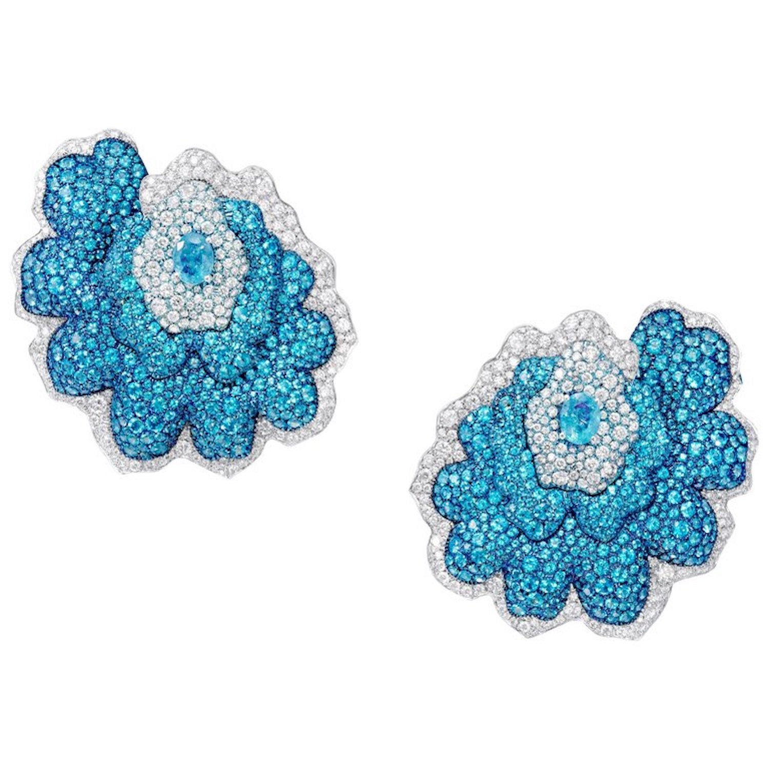 VanLeles Diamonds Earrings