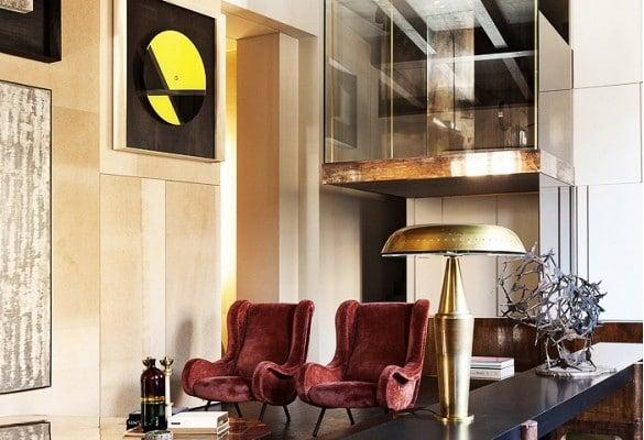 Design d'intérieur italien: explorez les plus belles maisons! Design d'intérieur Design d'intérieur italien: explorez les plus belles maisons! Vincenzo De Cotiis Milan