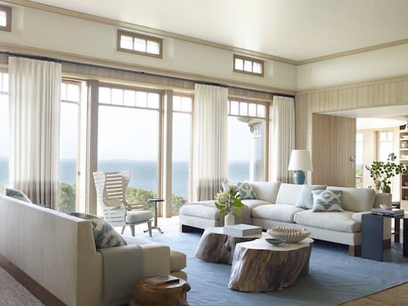 18 Interiors With Stunning Windows The Study
