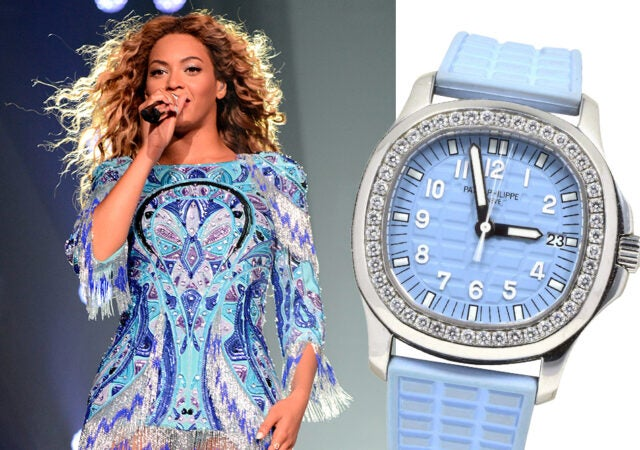 featured image for post: Dimepiece's Brynn Wallner Tells Us about the Watches Celebs Should Wear