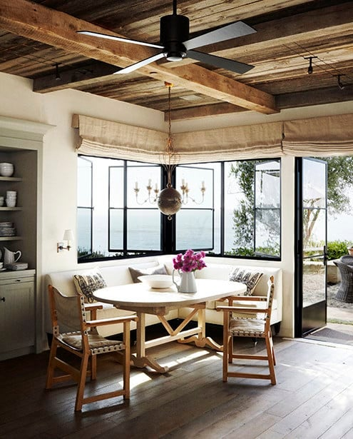 15 Eye Opening Breakfast Nooks