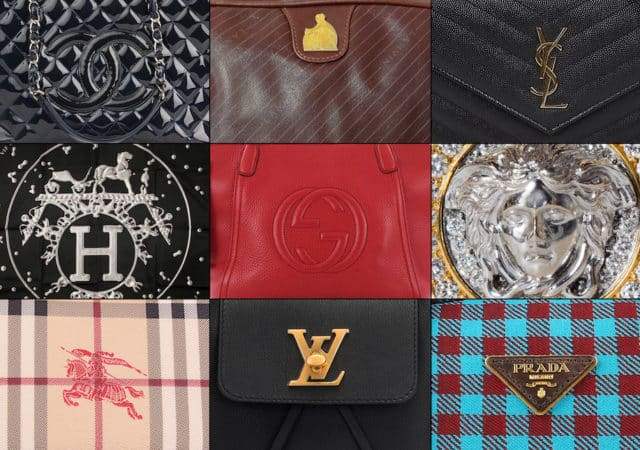 featured image for post: The Stories behind the Most Famous Luxury Fashion Logos
