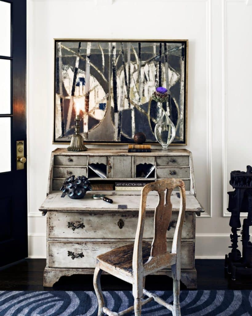 17 Interiors With Rustic Reclaimed Wood The Study
