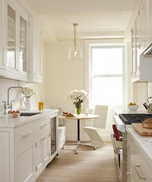 Contemporary Kitchen New York Ny By Kapito Muller