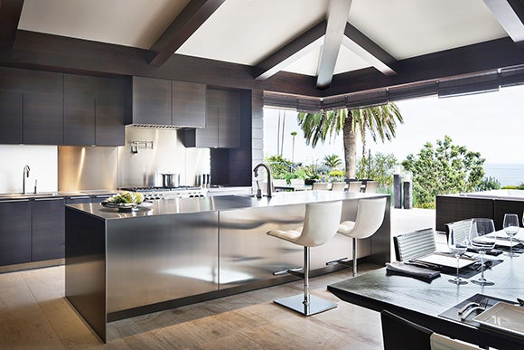 48 Mouthwatering Kitchens The Study Awesome Designer Modern Kitchens