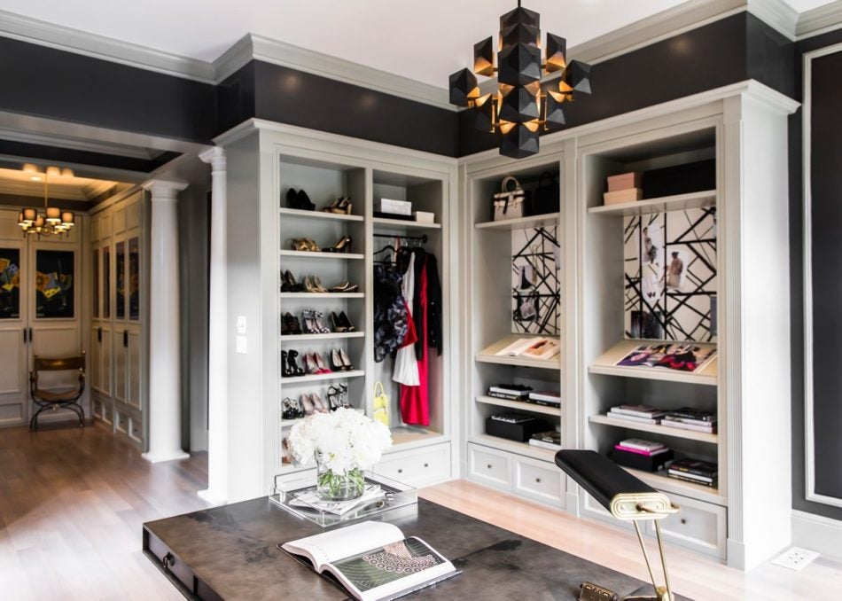closet by Catherine Kwong