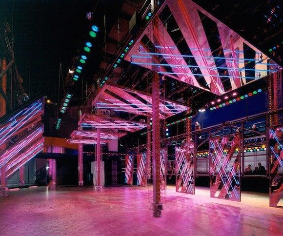 Studio 54 Nightclub Designer Scott Bromley On Ian Schrager