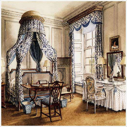 Decorators To Know The Founders Of Colefax And Fowler The Study