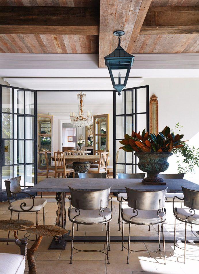 veranda by Dylan Farrell